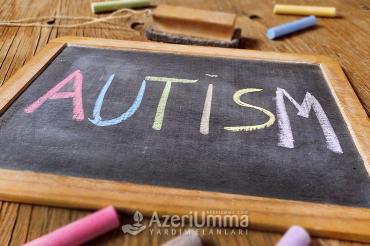 Ömərin autizmdən müalicəsi